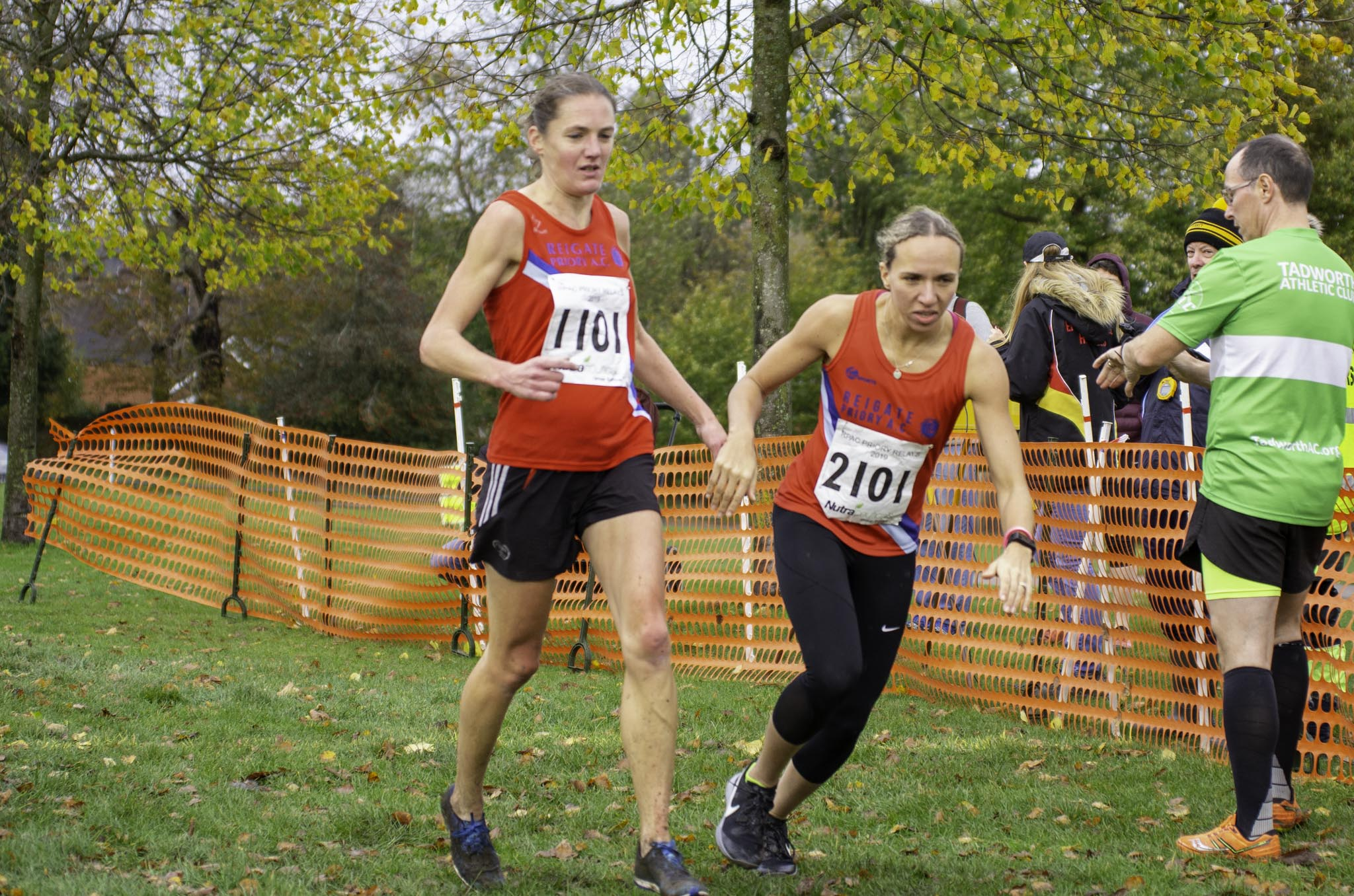 Priory Relays 2019 3